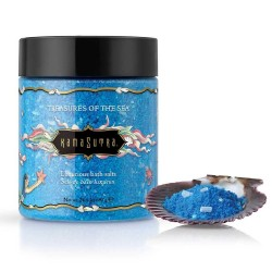 Sels de bain Treasure Of The Sea Kama Sutra