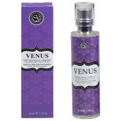Parfum aux phéromones Venus Secret Play