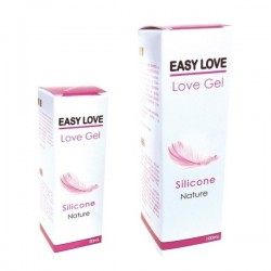 Lubrifiant silicone neutre Easy Love