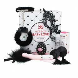 Coffret Hot Box Easy Love