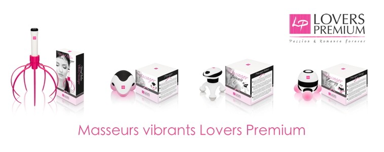 Lovers Premium Products